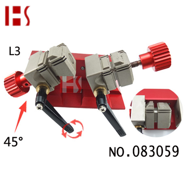 Machine Clamps