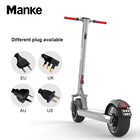 Uk Uk MK089 350w Electric Scooters New Design Manufacturer EU Warehouse UK Germany US Drop Shipping Electric Scooters
