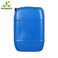 High pressure HDPE 25L plastic jerry cans for chemicals
