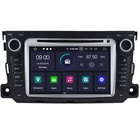 "7"" car dvd player for MERCEDES-BENZ SMART 2010-2014 with built-in WIFI,entertainment system,Steering wheel control"