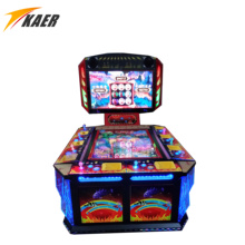 Factory outlet coin operated <span class=keywords><strong>games</strong></span> <span class=keywords><strong>10</strong></span> speler fire kirin geschoolde fish game tafel aquarium game