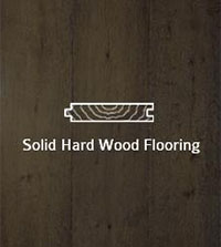 Natural Borboleta Rusctic Engineered Wood Flooring