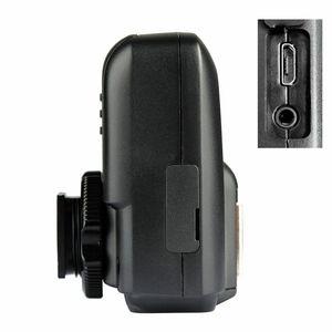 Godox X1R-N 2.4G Wireless Receiver Only For X1N Trigger Transmitter Nikon Camera