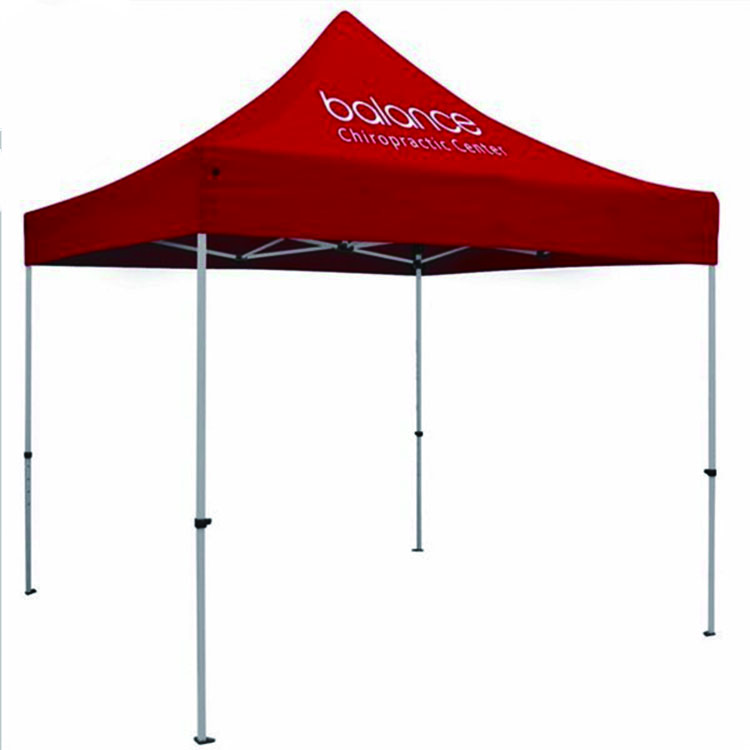Cheaper custom <strong>trade</strong> show outdoor advertising canopy tents for exhibition 10x10 10x15 10x20 or custom size tents