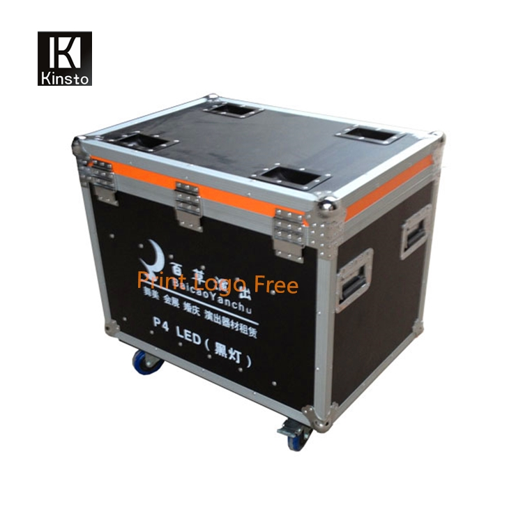 OEM or ODM Aluminum cable  speaker  cabinet and flight case
