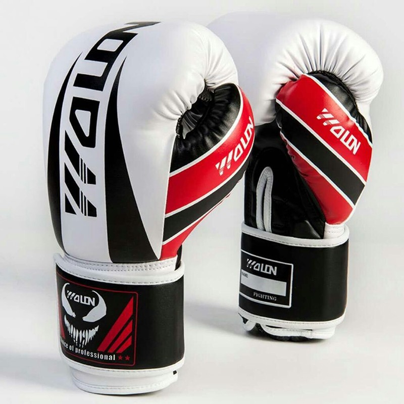 Design Your Own Boxing Gloves