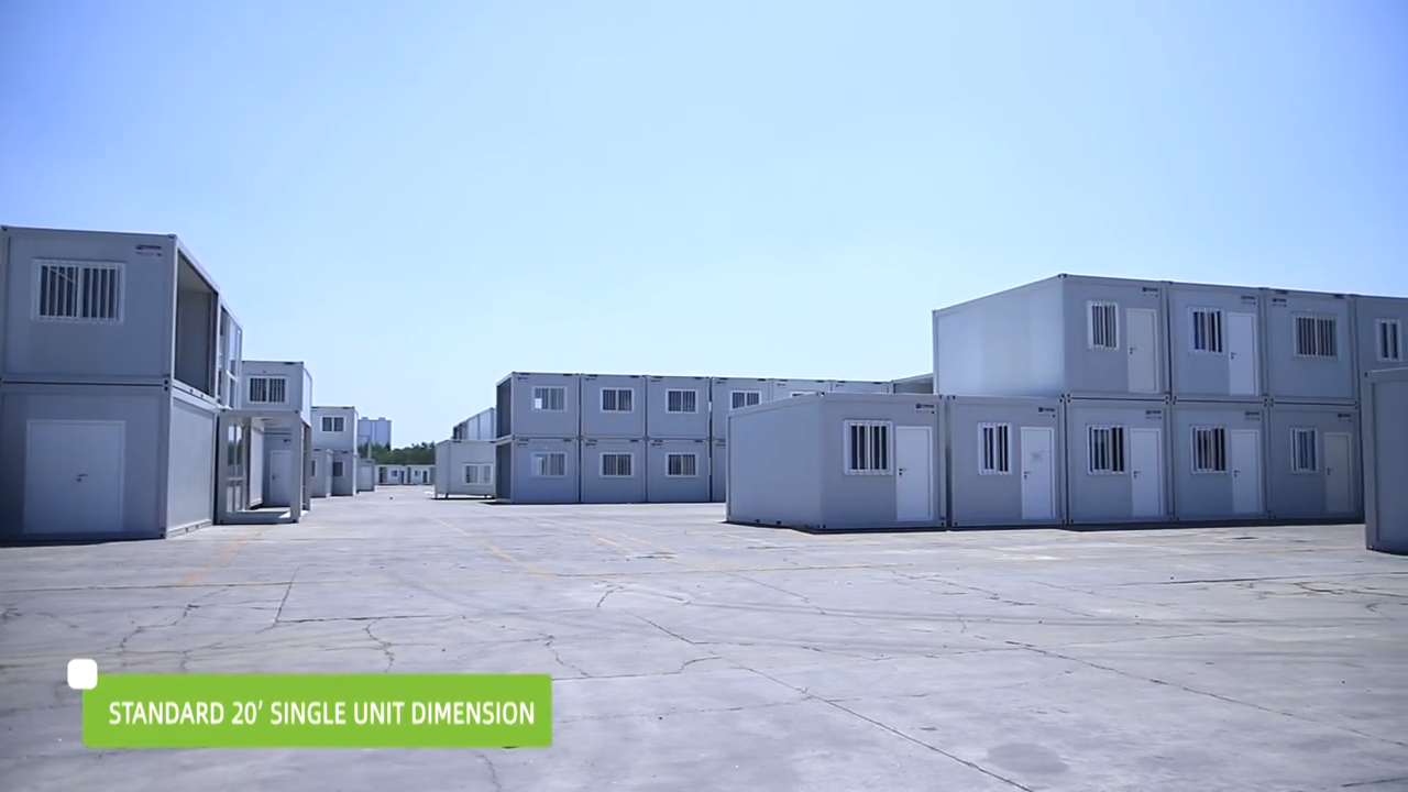 Prefabricated houses, quick assembly houses,prefab concrete houses