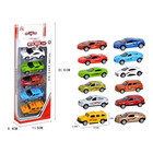 New gift product high speed alloy diecast model cars