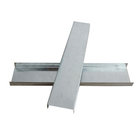 aluminum copy omega ceiling profile stainless steel system