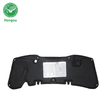 engine hood insulation cover factory cars for Honda Civic /Ciimo 2006-2011