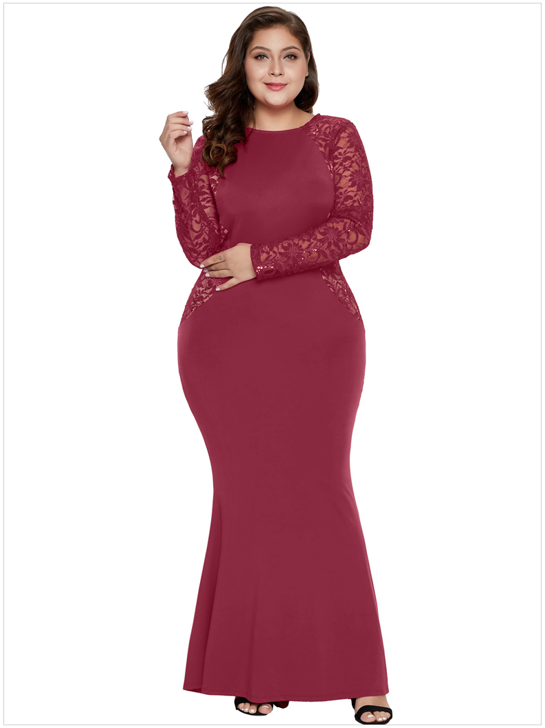 Pretty Steps Autumn Winter Women Long Full Sleeve Casual Maxi Dress