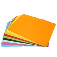 High temperature resistant non-stick 40*50cm Silicone mat