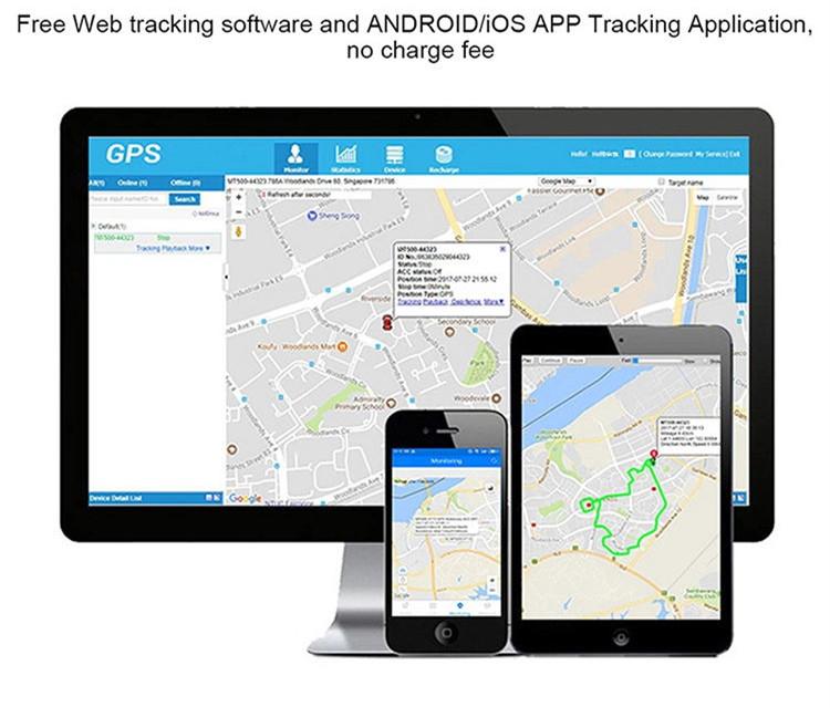 सॉफ्टवेयर जीपीएस ट्रैकर tk103 उपग्रह सेल फोन ऑनलाइन gprs गूगल मानचित्र पर ट्रैक rtk ट्रैकिंग डिवाइस