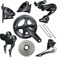 Best price Original Hotsale New-shimanos Ultegra R8020/R8000 Hydraulic Disc Brake Groupset
