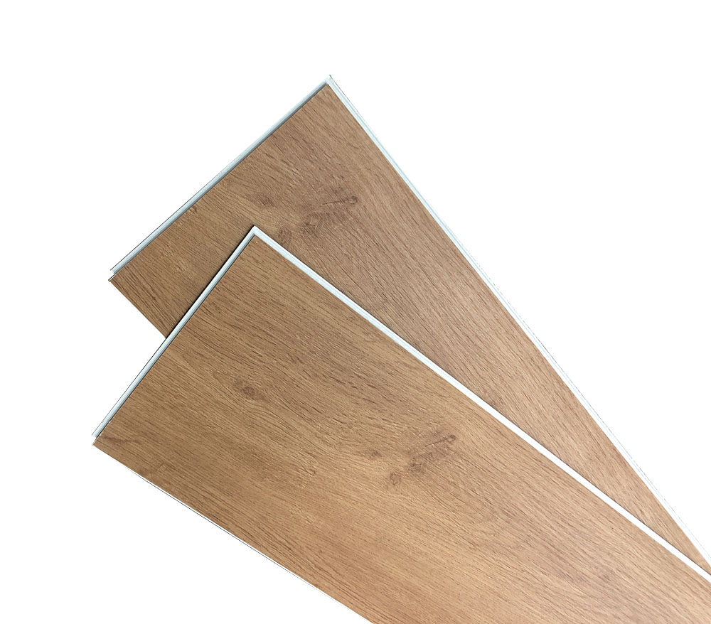 Send Three Pieces Free Sample Waterproof Commercial Wooden PVC Vinyl <strong>Flooring</strong> Floating Cheap Vinyl Plank SPC Click <strong>Floorings</strong>