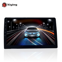 Auto Monitor Android 9,0 <span class=keywords><strong>DVD</strong></span> 2 Din Multimedia 16G/32/64G Verbinden mit Iphone Bluetooth GPS musik