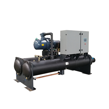 Industrial ground source heat pump heating air conditioner with beautiful price