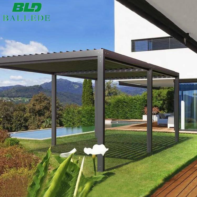 Venta Al Por Mayor Estructuras Aluminio Terrazas Compre