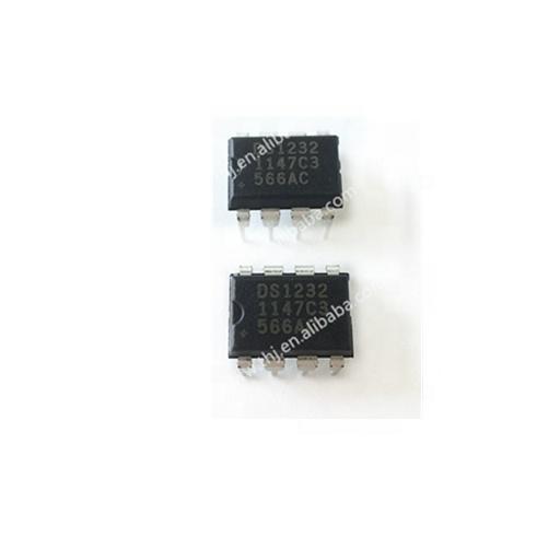 감시 회로 MicroMonitor 칩 RoHS DS1232