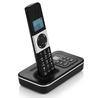 Phone Cordless Telephones Telephone Portable DECT TelePhone TAM Voice Message Function Analog Cordless Phone