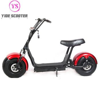 2020 China Factory Price Auto Moto Electric Scooter/Citycoco
