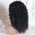 Fast shipping all textures human hair 360 lace frontal wig