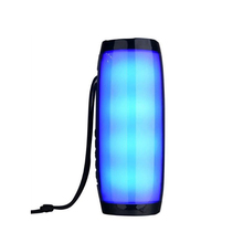 2019 TG 157 LED Outdoor Pulse <span class=keywords><strong>Speaker</strong></span> FM Radio Wireless Kolom Bass Nirkabel LED Bluetooth <span class=keywords><strong>Speaker</strong></span>