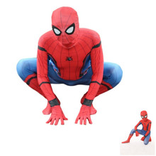 Grosir <span class=keywords><strong>Superhero</strong></span> Spiderman <span class=keywords><strong>Dewasa</strong></span> Anak Cosplay <span class=keywords><strong>Kostum</strong></span>