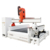 1325 3d wood carving machine price 4 axis one heads rotary vertical cnc router
