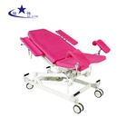 Bed Delivery Table High Performance Obstetric Techmel Hospital Delivery Bed Obstetric And Gynecology Table