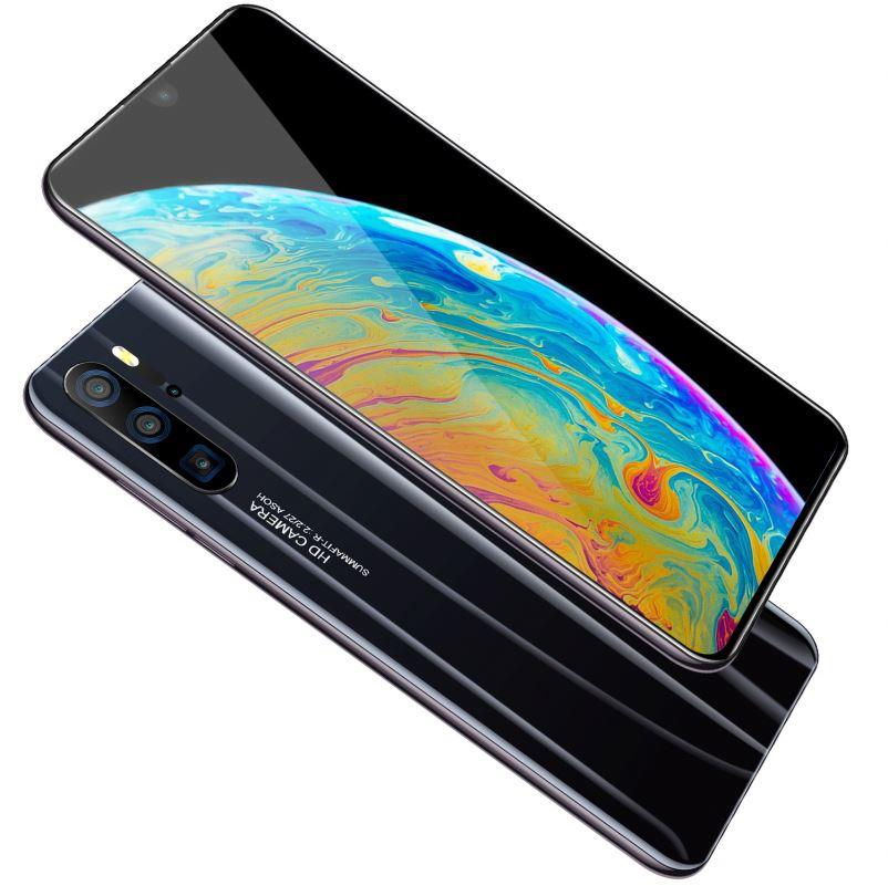Бесплатная доставка смартфон OEM логотип Android сотовый телефон P36 Pro
