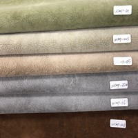 2019 Hot Sell Product Home Upholstery Flock Fabric Nylon Flocking Fabric