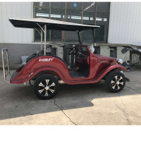 2 seats Classical Electric Golf Cart