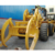 Professional Customize High Strength 15 Tons Log Grapple