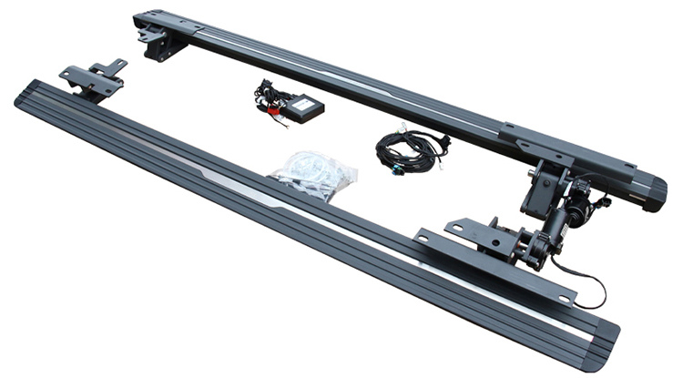 Aftermarket Automatic Exterior Car Accessory Parts Electric Running Board For 14 Infiniti Jx35 Qx56 Qx60 Qx70 Qx80 Buy Automatic Electric Running Board Exterior Car Accessory Electric Running Board For 14 Infiniti Jx35