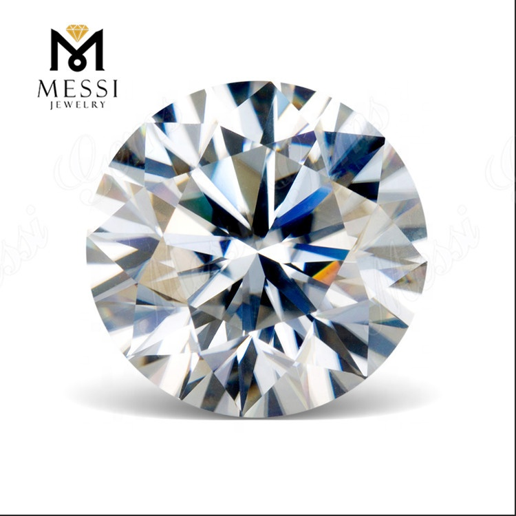 Messi Jewelry Lab creat <strong>diamond</strong> GH VS-SI HPHT loose synthetic <strong>diamond</strong> price per 1 gram lab <strong>diamond</strong>