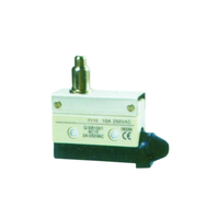 Snap Action Heavy Duty Momentary Reset Push Button Sensitive Micro Plunger Rollder Limit Switch