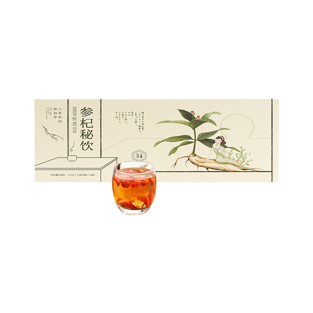 Enrich the blood Cold hands and feet Dizzy Promote wellness Womb fit tea - 4uTea | 4uTea.com