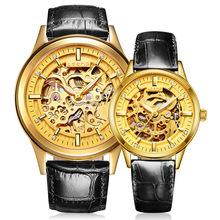 Relojes Mujer AESOP Skeleton Tourbillon часы женские Автоматические Механические сапфировые наручные часы женские часы Relogio Feminino(Китай)