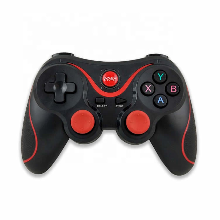 <strong>Bluetooth</strong> <strong>Android</strong> Gamepad Wireless Mobile Phone Gaming <strong>Controller</strong> For PS3/ <strong>Android</strong> / iOS / PC / S3 Joystick