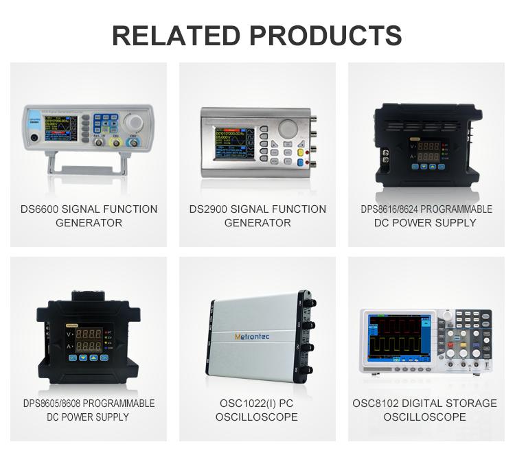 Kinerja Tinggi Gelombang Sewenang-wenang Fungsi Sinyal Generator