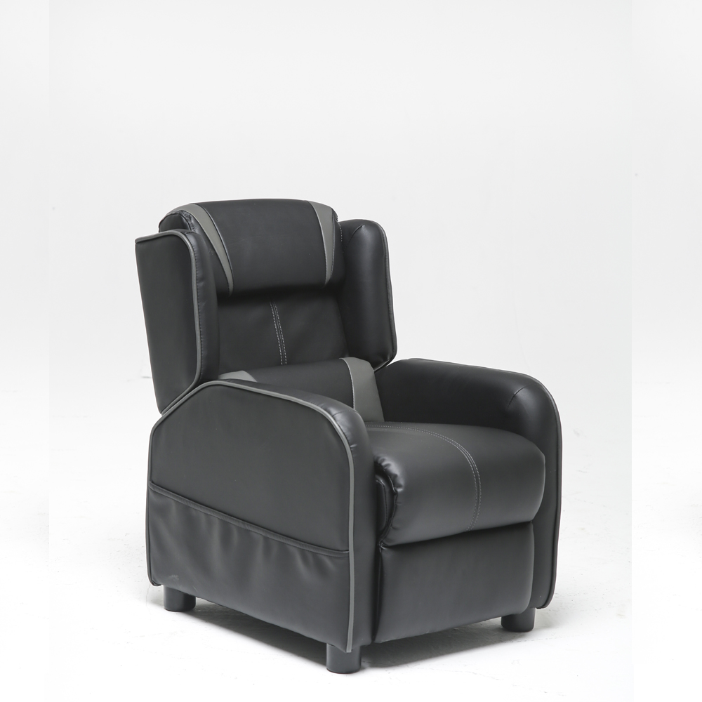 Recliner Sofa Set Modern Used For Living Room - Buy Recliner Chair