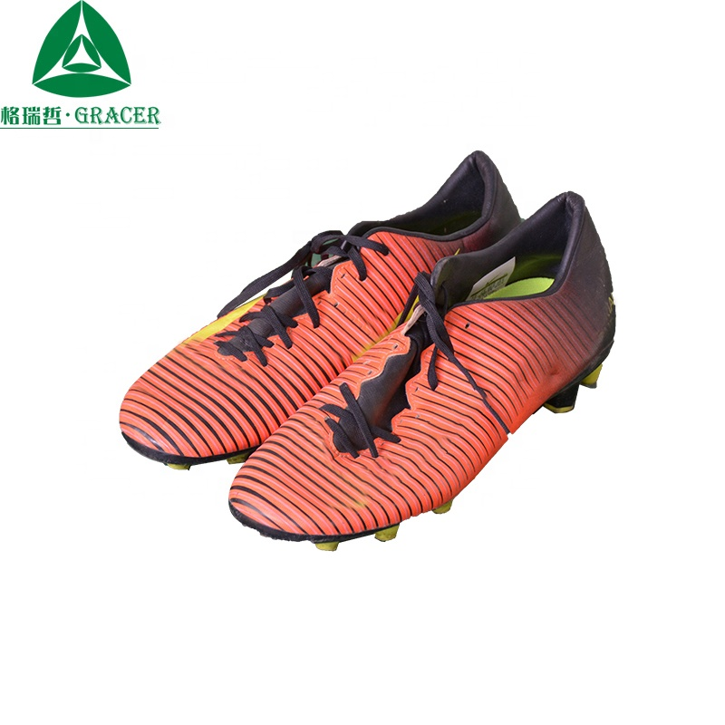 2019 High quality used branded shoes wholesale men second hand sport shoes