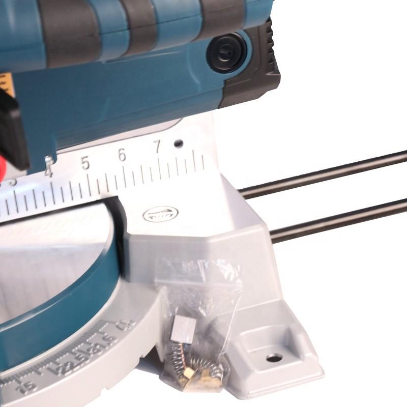 Ronix Высокое качество 1800 Вт раздвижные торцовочная пила, 1800 Вт Торцовочная пила для резки металла модель 5102