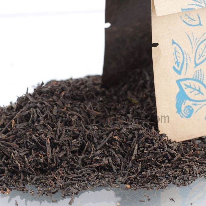 Loose Fermented Health Anhui Black Keemun Black Tea - 4uTea   4uTea.com