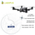2019 hot sale professional drone with hd camera and gps Thermal imaging camera drone 4k