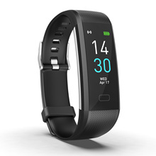 2019 Sport IP68 Aktivitas Gelang Jyou Android IOS Smart Watch Kebugaran <span class=keywords><strong>Track</strong></span>