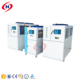 Online best service high cop industrial chiller for machine cooling green air cooled excellent quality With Good