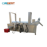 Hot new products churros fryer/ fryer fries