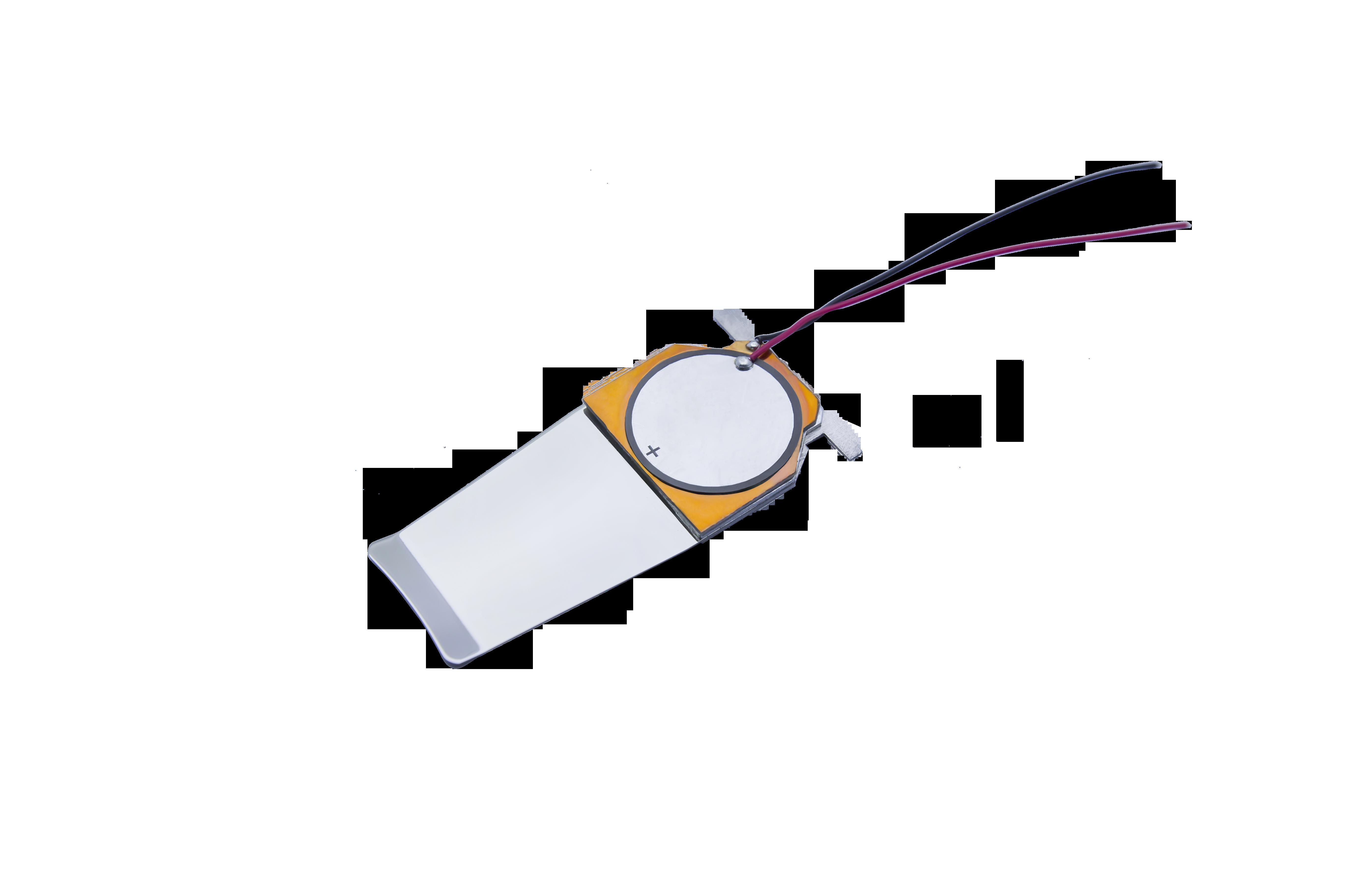 Fábrica china de ultrasonidos phased array transductor abierto piezo de inmersión transductores con precio de venta directa